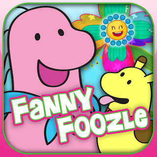 Fannfoozle1 Fanny Foozle Kids Book #Giveaway 2 Winners (WW)