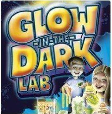 Glow in the Dark Lab Smartlab Glow in the Dark Lab & Free Zone #Review! Coupon Code Too!