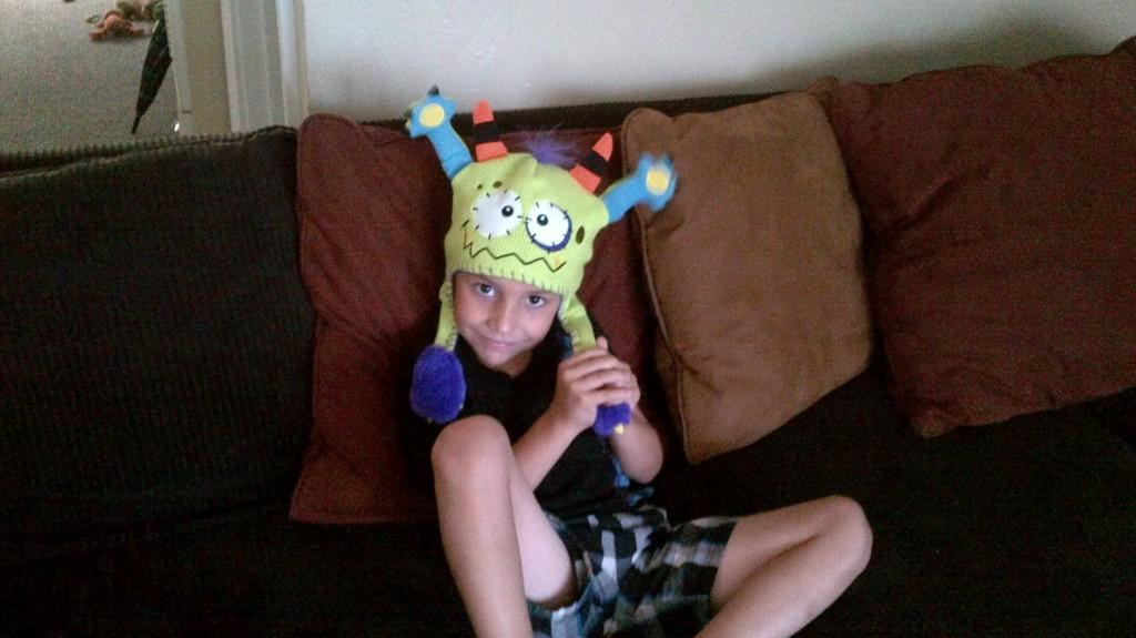 IMG_00000479 #Flipeez Super Fun Action Hat