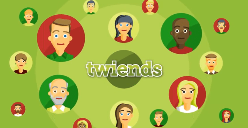 Twiends Grow Your Twitter Followers Responsibly With Twiends #sponsored