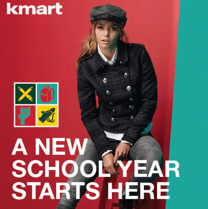 Back to School Deals at Kmart 13 Things To Take To College for Your Kids Dorm Room