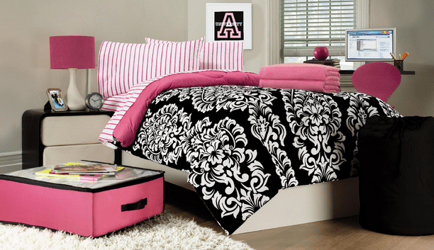 Bedding for College 13 Things To Take To College for Your Kids Dorm Room