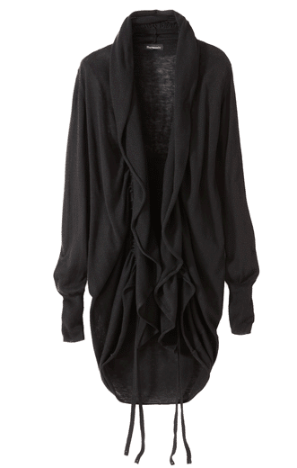 Black Cardigan from spiegel Check Out The Great Fashion, And Amazing Prices At Spiegel!