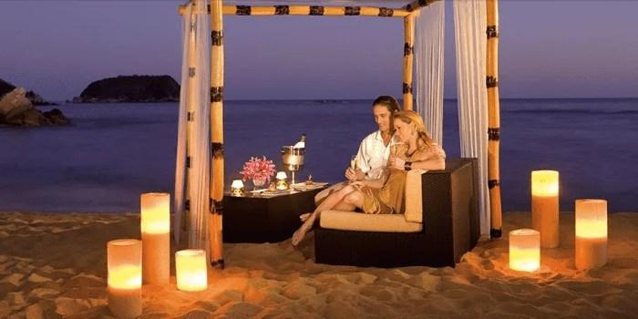 "DREAMS HUATULCO RESORT & SPA ""Choose Your Escape"" Learn How We Can Win A Dream Vacation #ResortEscape"