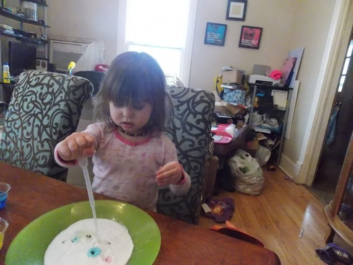 DSCN0789  The Green Kids Craft Box Provides Fun and Learning DSCN0789