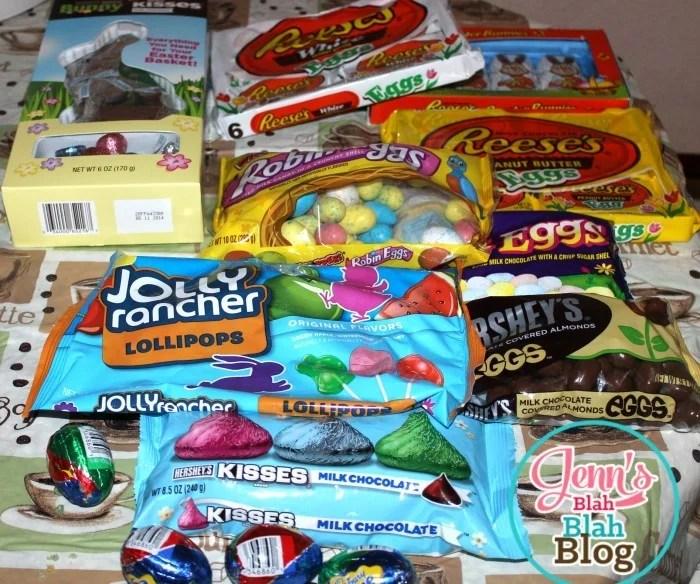 Easter Basket  #BunnyTrail Easter Ideas: Fun Easter Basket Ideas For Kids Easter Basket