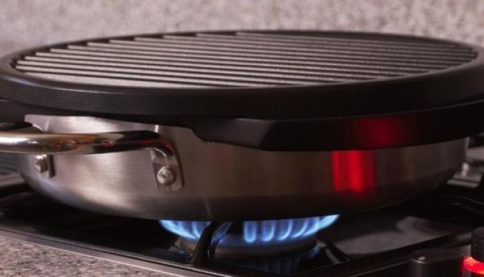 Grill On Stove Top Grilling Indoors: 2 Of My Favorite Food Recipes For Stovetop Grilling