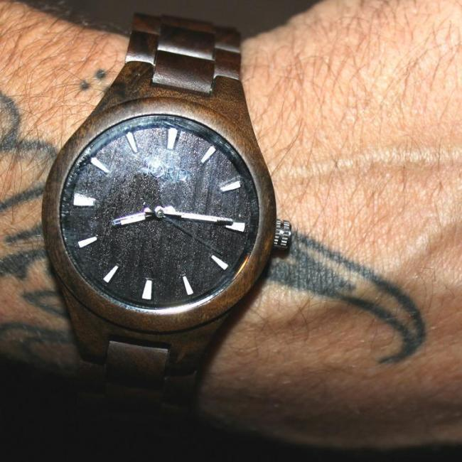 Jord wooden watches for valentines day 15 Things To Do On Valentine's Day, Plus A Great Gift Idea For Him
