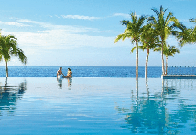 """Los Cabos Suites Golf Resort & Spa Pool  """"Choose Your Escape"""" Learn How We Can Win A Dream Vacation #ResortEscape Los Cabos Suites Golf Resort Spa Pool"""