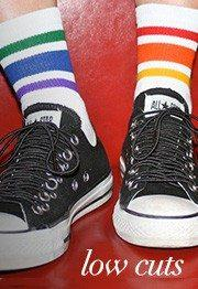 PrideSocks2 Do you have your Pride Socks?
