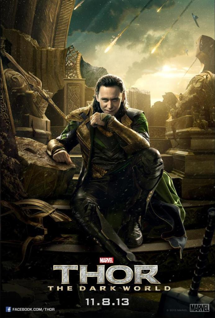 Team LOKI 692x1024 Enter to WIN a Vacation to the Disneyland for Thor Treasures of Asgard #ThorDarkWorld