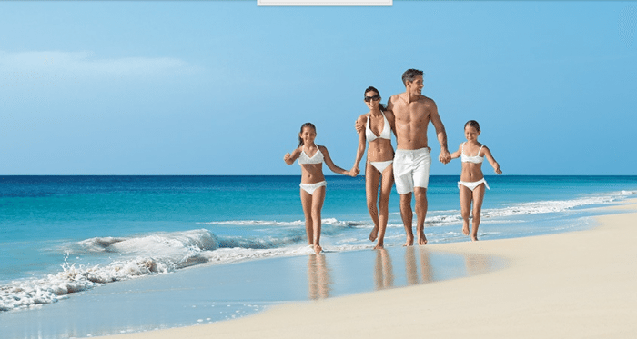 """Win a vacation  """"Choose Your Escape"""" Learn How We Can Win A Dream Vacation #ResortEscape Win a vacation"""