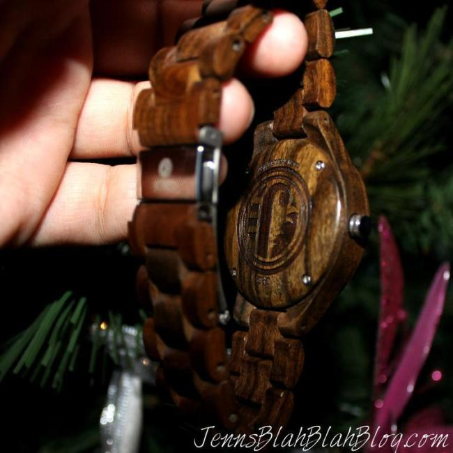 Wood Watch by Jord for Valentine's Day Gift 15 Things To Do On Valentine's Day, Plus A Great Gift Idea For Him