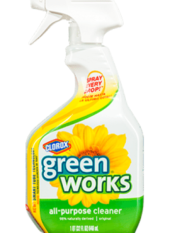 all purpose cleaner original 8 Easy Tips To Go Green and Become More Eco Friendly