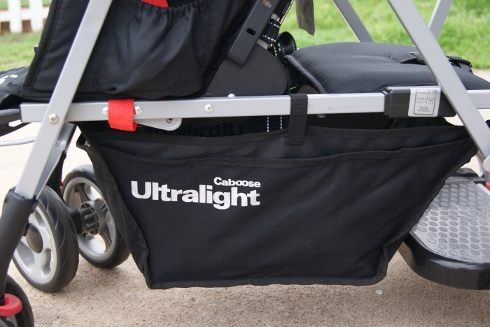 Ultralight baby stroller Life Is so much Easier With The Joovy Caboose Ultralight!!