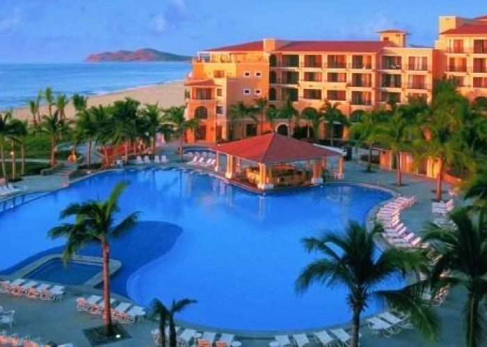 "enter to win a dream vacation Dreams Los Cabos Suites Golf Resort & Spa ""Choose Your Escape"" Learn How We Can Win A Dream Vacation #ResortEscape"