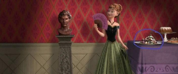 frozen secrets Secrets In Disney's Frozen There's Some Hidden Secrets In Disney's Frozen! #DisneyFrozen frozen secrets
