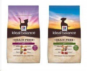 hills11 Hill's® Ideal BalanceTM – Balanced Nutrition