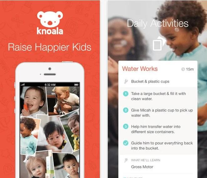 knoala  7 Fun Ways To Help Your Toddler With Social Development knoala