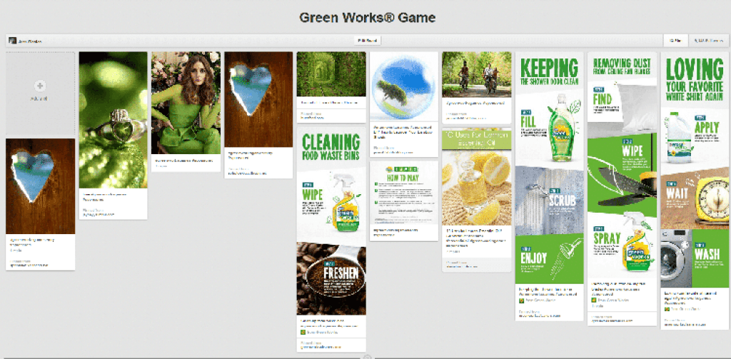 pinterest game 1024x503 8 Easy Tips To Go Green and Become More Eco Friendly