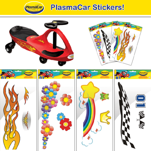 Plasma Car From Plasmart Is At The Top Of Our Holiday Shopping List!! #GiftGuide