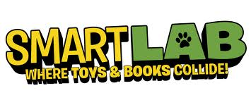 smart lab logo Give A Gift That Keeps On Giving From Smart Lab Toys!! #GiftGuide