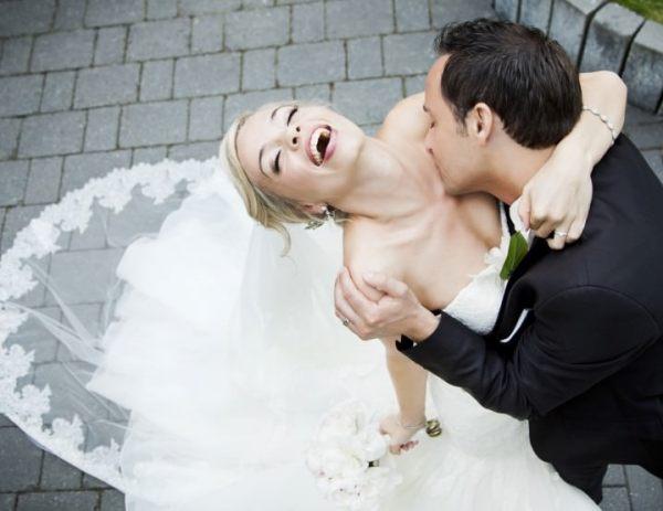 Hochzeitstagebuch von Verena