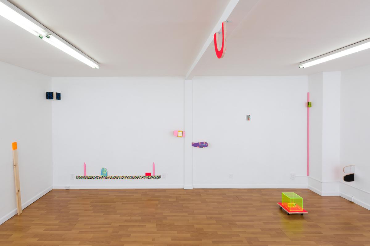 Chuck Nanney -  install