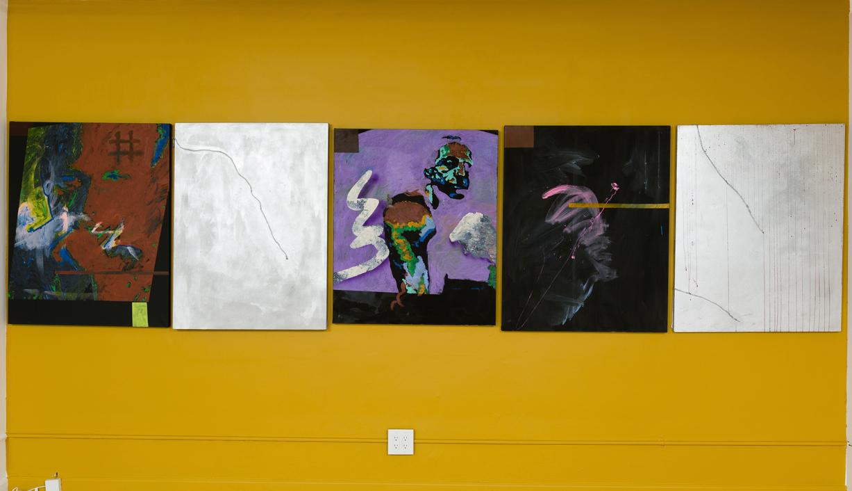 Mathieu Malouf -  install