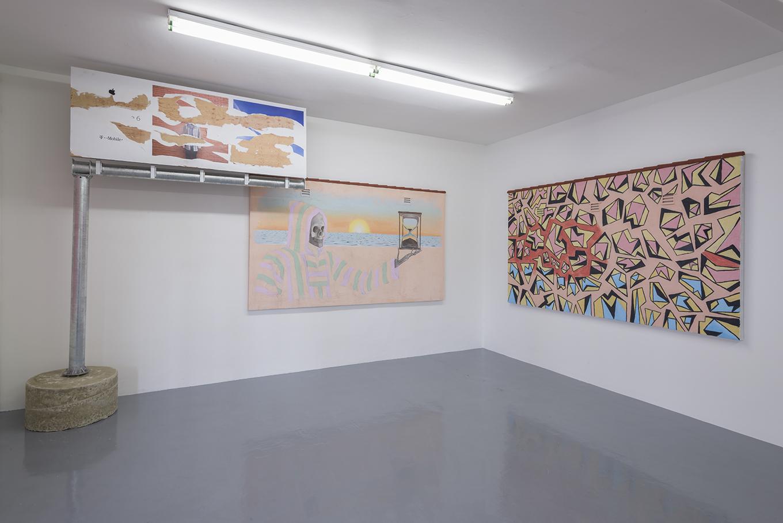 Pentti Monkkonen -  install