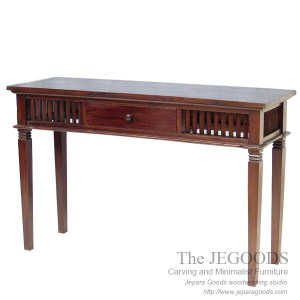 Garis Console Table