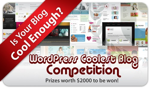 Is your blog cool enough?