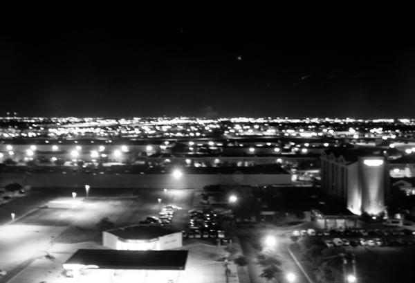 Nightline from Westin Dallas Fort Worth Hotel