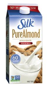 Silk Milk
