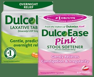 Dulcolax-or-DulcoEase