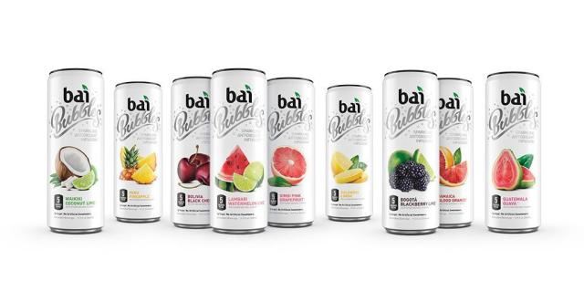 Bai Bubbles 3 for 5