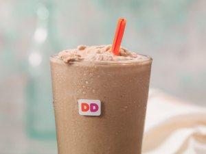 frozen dunkin coffee fdc