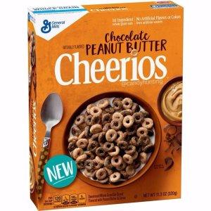 Chocolate-Peanut-Butter-Cheerios