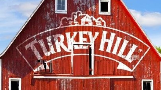 Turkey Hill