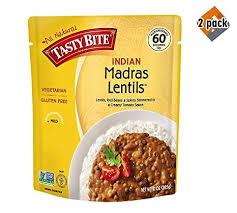 tasty bites lentils
