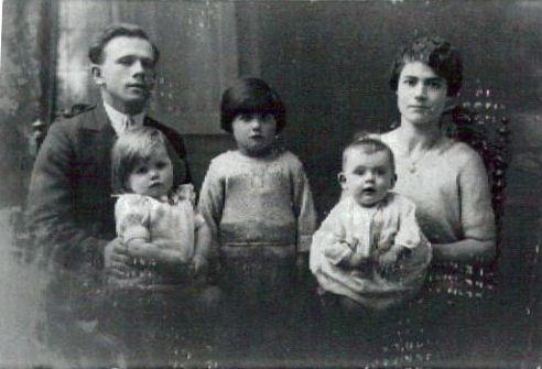 Family Name - Rabet (2/2)