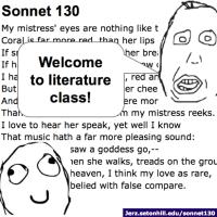 Understanding Sonnet 130 (Preview)