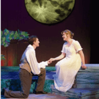 Seton Hill University's A Midsummer Night's Dream