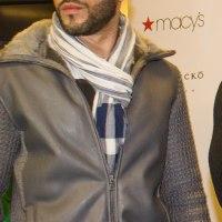 Wisin Y Yandel: Los Lideres Marc Ecko Cut and Sew (Launch Event)