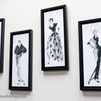 Drita D'Avanzo - Lady Boss Cosmetics Launch Party