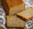 Chleb żytni nocny na drożdżach