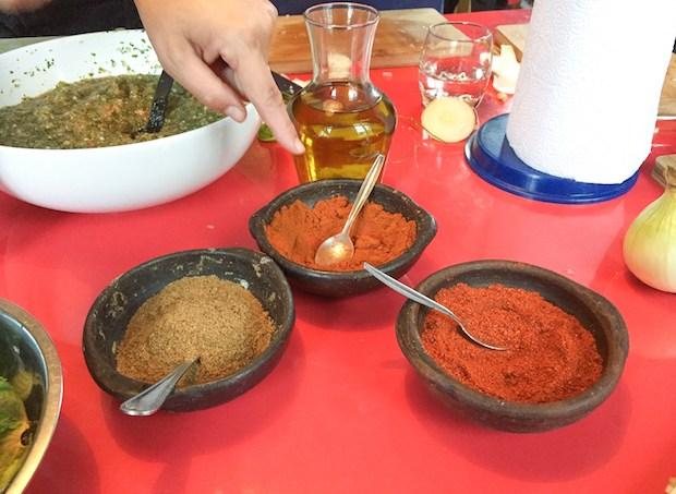 Chilean Cuisine Cooking Class-6