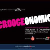 Scroogeonomics