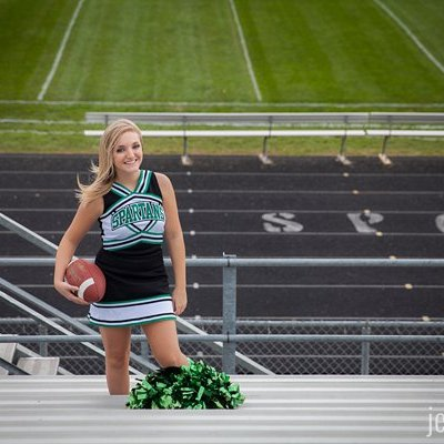 70 Senior Sports Photos | Part 3
