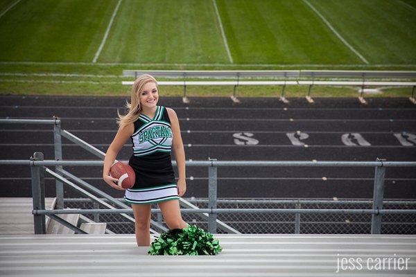 70 Senior Sports Photos | Part 3